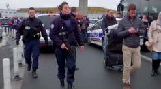 Pariste İkinci Saldırı !
