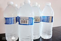 30 Day Gallon Water Challenge (4.5 litre) - 17 Natural Weight Loss Hacks that can help you lose fast(er)!