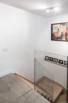 Escalier Architectural Bathroom Under Stairs, Condo, Design, Mezzanine, Design Comics