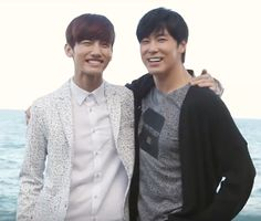homin couple