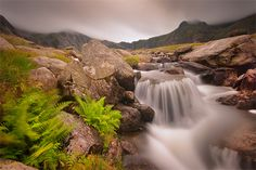 Water Surface and Waterfall Photography Tips