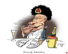 Wladimir Putin, Krim, Ukraine, Russland