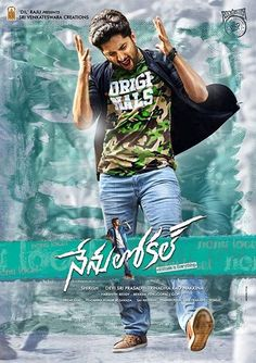Nenu Local Movie is an upcoming Indian Telugu action-romantic film directed by Trinadha Rao Nakkina and produced by Dil Raju under his banner Sri Venkateswa Local Movies, New Movies, Movies 2019, New Movie Song, Movie Tv, Jack Movie, Hindi Movies, Telugu Movies, Streaming Vf
