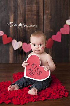 Valentine's Day Mini Session {Southeast, Mn Baby Photographer}