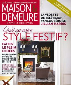 Maison & Demeure - Novembre 2014