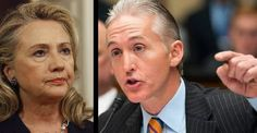 You bet Trey Gowdy had something to say about FBI discovering Hillary's TOP SECRET emails August 12, 2015   Michael Schaus  Read more: http://www.bizpacreview.com/2015/08/12/you-bet-trey-gowdy-had-something-to-say-about-fbi-discovering-hillarys-top-secret-emails-236707#ixzz3idKZvY7W