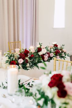 Head Table Wedding, Table Decorations, Furniture, Home Decor, Interior Design, Home Interior Design, Arredamento, Dinner Table Decorations, Home Decoration