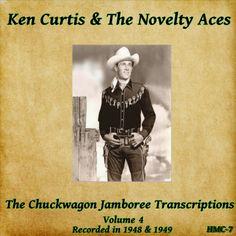 Jud's Record Collection: Chuckwagon Jamboree Transcriptions Vol. 4