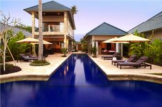 Grand Beach Villa at THE LOVINA #Bali Resort one of the perfect villa in Lovina for your holiday. This villa has direct access to the #beach, private swimming pool, 4 bedrooms and of course a private #villa.  Visit THE LOVINA Bali Resort's website and explore more www.thelovinabali.com
