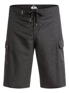 Quiksilver Mens Manic 22 Inch Boardshort Navy Blazer 28 * Details can be found by clicking on the image.