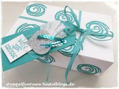Stampin Up_Box_Wunderbar verwickelt_Bermudablau_Punch Board_Verpackung_Stanz- und Falzbrett fuer Geschenktueten_Kringel_Stempelfantasie_1