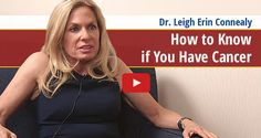 Video – How to Know if You Have Cancer