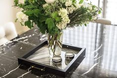 DIY Serving Tray Project