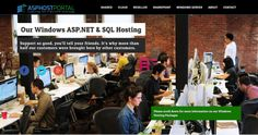 Best ASP.Net Hosting | ASP.NET is a web development platform, which provides a programming model, a comprehensive software infrastructure and various services required to build up robust web application for PC, as well as mobile devices.