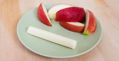 Pre- and Post-Workout Snacks Apples and cheese  http://greatist.com/fitness/50-awesome-pre-and-post-workout-snacks