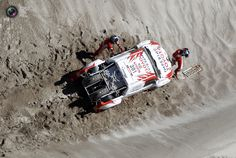 The Dakar