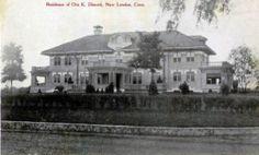 Dimmock Mansion