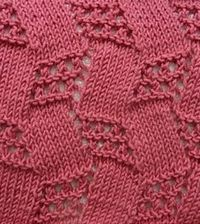Crochet Kernel Stitch : ... Knitting stitches, Lace knitting stitches and Knitting stitch patterns