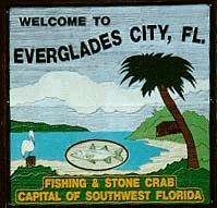 Welcome to Everglades City, Florida - Fishing & Stone Crab Capital of Southwest Florida!