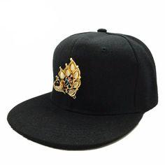 White Swirling Sugar Skull Unisex Trendy Cowboy Hat Outdoor Sports Hat Adjustable Baseball Cap