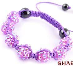 45mm Light Purple Fashion Resin Crystal Disco Ball Bracelet Charms Jewelry http://www.eozy.com/45mm-light-purple-fashion-resin-crystal-disco-ball-bracelet-charms-jewelry.html