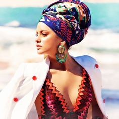 statement earrings trend 2013