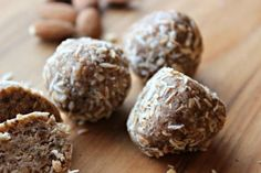 These Chai-Spiced Energy Balls Will Be Your New Favorite Snack - mindbodygreen