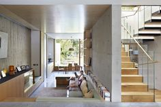 Gallery of Pear Tree House / Edgley Design - 6