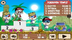 Fun Run 2 is the best game of the world