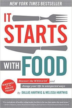 It Starts With Food:
