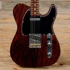 Fender Custom Shop Rosewood Telecaster USED (s017)