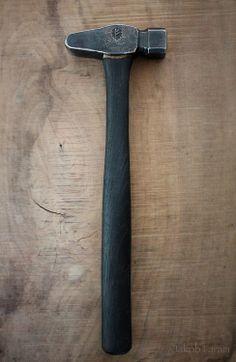 A black hammer !!!