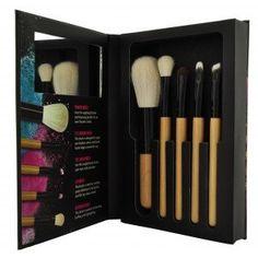 Brush with me Set de Brochas