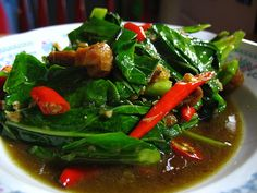 Thailand food - OMG I could eat this right now!!!!!