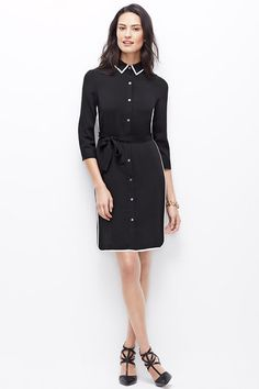 31 work dresses that busy girls will love