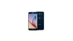 Samsung Galaxy S6 G920 Smartphone 32GB (Refurbished) for $149.00 at Walmart