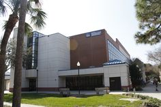 St. Petersburg College Campus, Gibbs