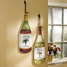 Beautiful Wine Bottle Trivet Home U0026 Housewares:Wall Decor Wine Enthusiast. Wine Theme  Kitchen ...