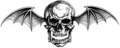 avenged sevenfold tattoo - Google Search