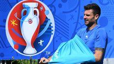 Italia, sorridenti e concentrati: gli Azzurri preparano la sfida alla Spagna - Corriere dello Sport