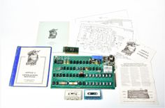 Theres an Apple-1 up for auction
