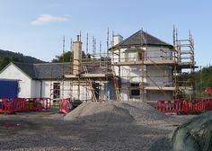 Bona Light, Lochend, restoration 2014
