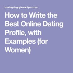 best quotes for dating profile