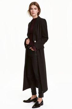 Dlouhý kabát | H&M