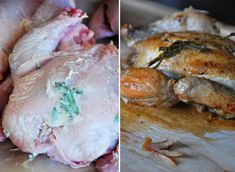 Best Poussin Or Cornish Game Hens Recipe on Pinterest