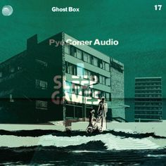 Spoonful Of Tar: Pye Corner Audio - Sleep Games (Ghost Box) #synth #hauntology #electronics