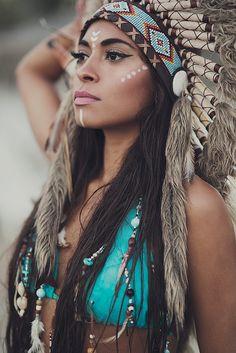 Die 8 Besten Bilder Von Indianer Red Indian Costume Tribal Makeup
