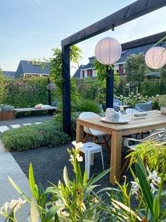 Patio Pond, Pergola Patio, Outdoor Landscaping, Backyard Patio, Terrace Garden Design, Courtyard Design, Garden Deco, Backyard Beach, Outside Seating