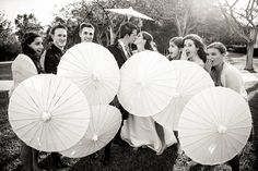 Rain or shine, this is an elegant and great idea for your cermony at the Deering Estate