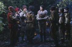 """Once Upon a Time"" 7:15 A.M. (TV Episode 2012) - Photo Gallery - IMDb"